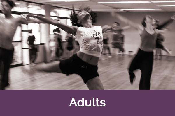 Academy of Dance Arts Rapid City South Dakota - Adult Dance