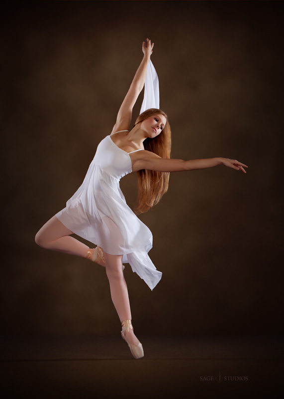 Academy of Dance Arts Rapid City South Dakota Hannah Sorestad