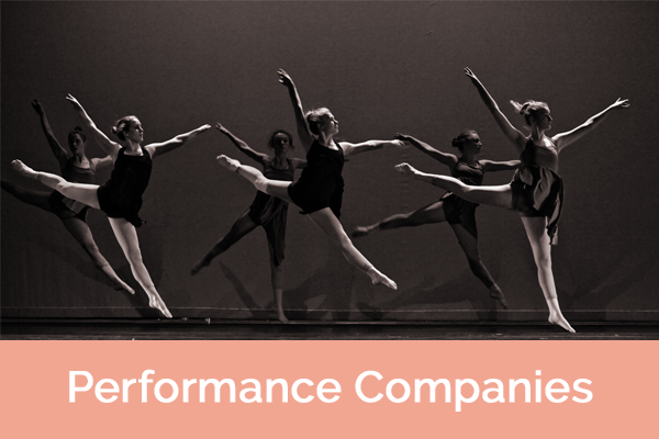 Academy of Dance Arts Rapid City South Dakota - Performance Company 2