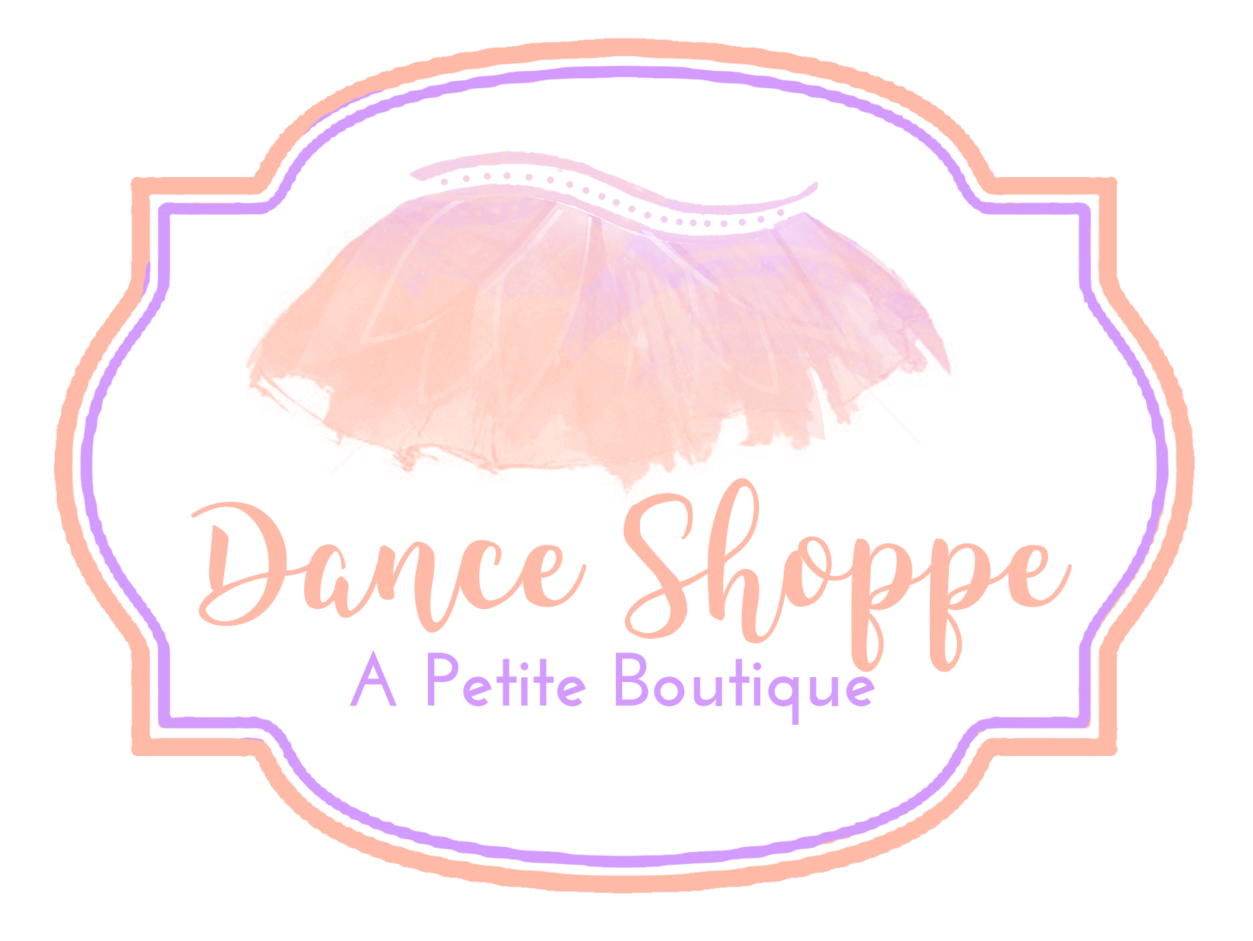 Dance Shoppe copy